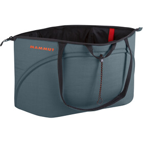 Mammut Magic Rope Bag, dark chill